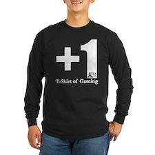 +1 T-Shirt of Gaming T