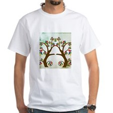 Cool Autism tree Shirt