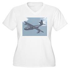 Cute Seaplane T-Shirt