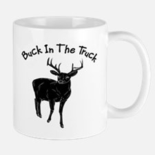 Buck in the Truck Mug