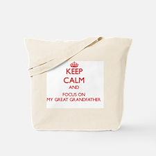Funny Anglo saxon Tote Bag