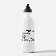 Unique Cars Water Bottle