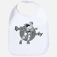 Roller Derby @ eShirtLabs.Com Bib