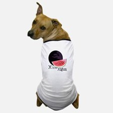 X for Xigua Dog T-Shirt