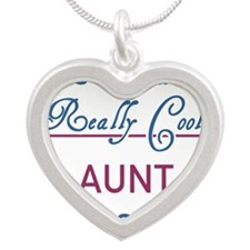 Really Cool Aunt Necklaces