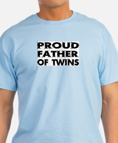 PROUD FATHER T-Shirt