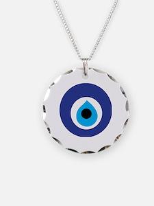 Turkish Eye (Evil Eye) Necklace