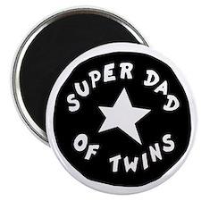 SUPER DAD Magnet