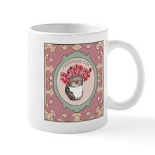 Mucha's Cat Mugs