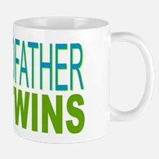 Proud Grandfather Mug