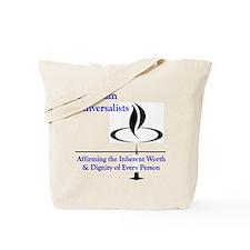Affirming Tote Bag