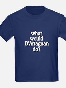 D'Artagnan T