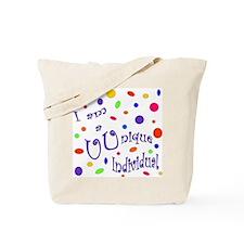 UUnique_Individual Tote Bag