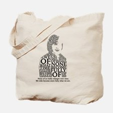 Anne Rice Author Tote Bag