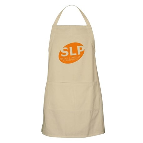 Speech Language Pathologist BBQ Apron