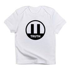 9/11 TRUTH Infant T-Shirt