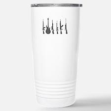 Weapon of Choice Travel Mug