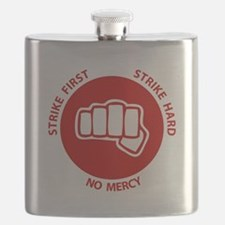 No Mercy Flask
