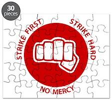 No Mercy Puzzle