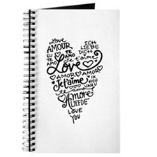 Cute You hopeful Journal