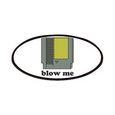 blow me Patches