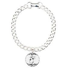 Original Gangster Charm Bracelet, One Charm