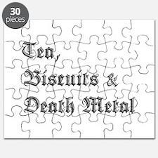 Death Metal Puzzle