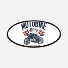 Motobike Patches