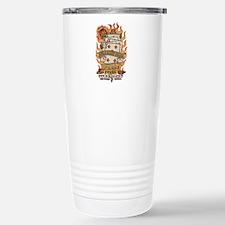 STR8 2 HELL Travel Mug