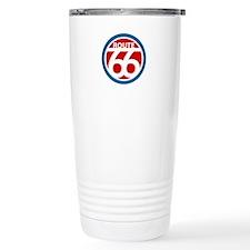 Modern 66 Travel Mug