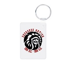 Cherokee Nation Keychains
