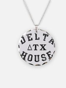 Delta House Necklace