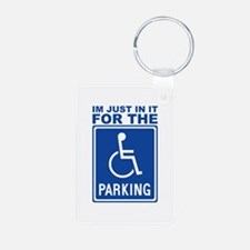 parking1.png Keychains