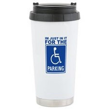 parking1.png Travel Mug
