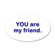 myfriend1.png Wall Decal