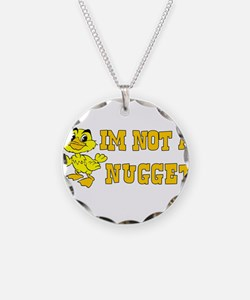 nugget-w.png Necklace