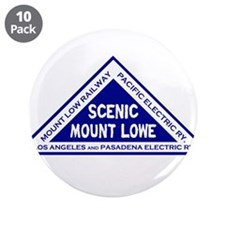 "mtlowe-blue-w.png 3.5"" Button (10 pack)"