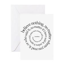 buddha-w.png Greeting Card