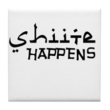 shiite-happens-v.png Tile Coaster