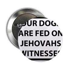 """jehovah.png 2.25"""" Button (10 pack)"""