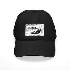 sexy-lady.jpg Baseball Hat