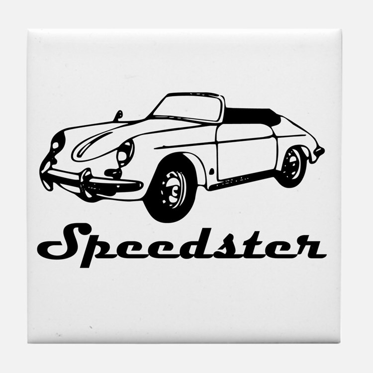 speedster-w.png Tile Coaster