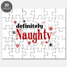 Naughty Puzzle