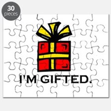 I'M GIFTED. Puzzle