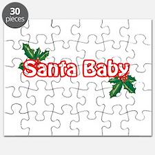 santababy-n-w.png Puzzle