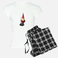elf-n-w.png Pajamas