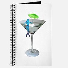 Mermaid Martini Journal