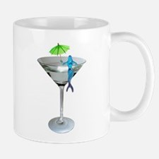 Mermaid Martini Mug