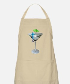 Mermaid Martini Apron