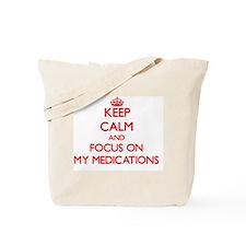 Cute Antidote Tote Bag